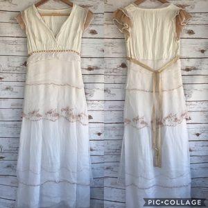 Nataya Dresses - Nataya | Romantic Dress Small